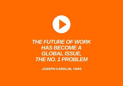 Future of Work